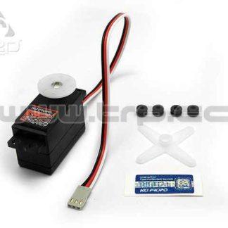 KO Propo Servo PDS-2501 ICS (7.4 Kg - 0.12sec)