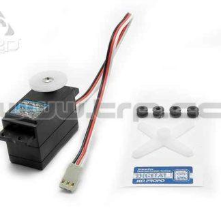 KO Propo Servo PDS-2502 ICS (8.3 Kg - 0.15sec)