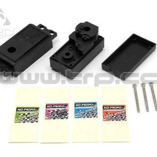 KO Propo Caja de servo (PDS-2501/02/11/12 ICS)