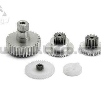 KO Propo Piñones de servo metálicos (PDS-2345 ICS)