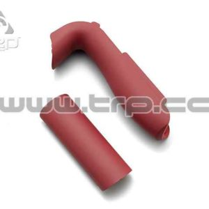 KO Propo EX-1, EX-2 Grip Color Rojo