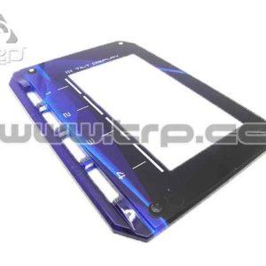 KO Propo LCD Panel para EX1 KIY (Azul)