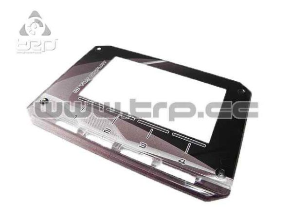 KO Propo LCD Panel para EX1 KIY (Blanco)