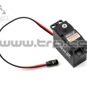 KO Propo BSx2 Power Brushless Servo Caja Composite