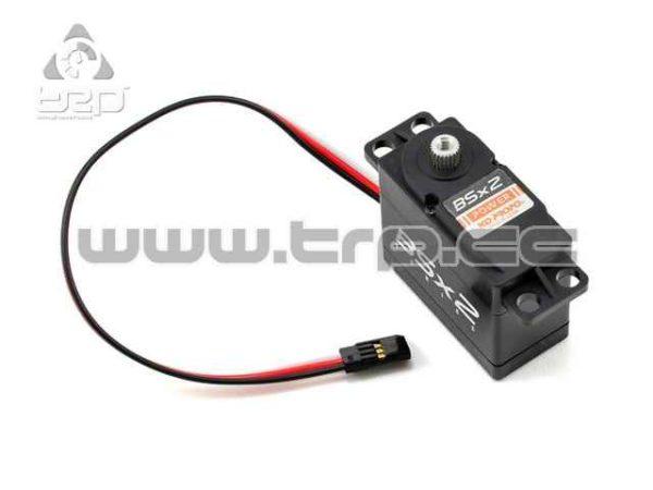 KO Propo BSx2 Power Brushless Servo Caja Composite
