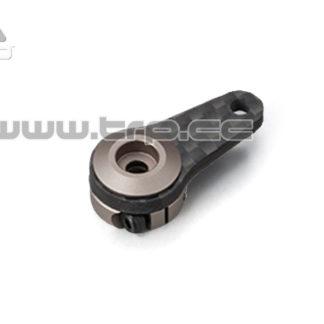 KO Propo Servo Horn en carbono y aluminio (18.5mm)