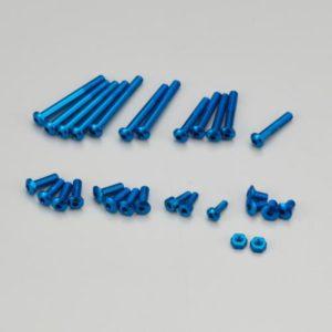 KO Propo Conjunto Tornillería EX-II / EX-RR Azul